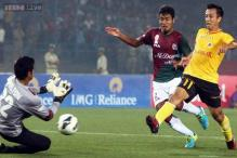 I-League: East Bengal beat Mohun Bagan 1-0 in Kolkata derby