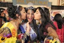 Snapshot: Monica Gill crowned Miss India USA 2013