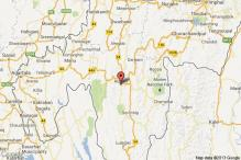 Mizoram: Terrorists kidnap three people ahead of polls