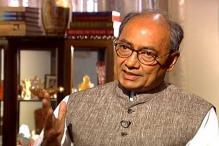 Modi 'conspiracy' behind the 2002 Gujarat riots: Digvijaya