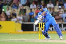 MS Dhoni becomes first wicketkeeper to captain in 150 ODIs