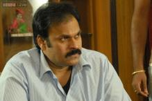 Nagababu to imitate brother Pawan Kalyan in his next