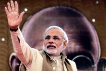 Narendra Modi practising Muslim appeasement: Congress