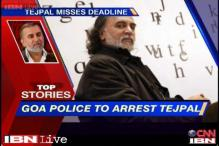 News 360: Tejpal misses deadline, Goa police to arrest him