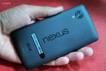 Google Nexus 5: First impressions review