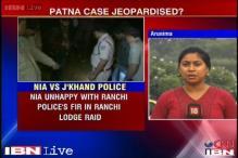Patna blasts: NIA upset over Jharkhand Police publicising Ranchi lodge raid
