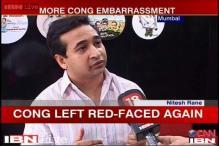 Lata should reconsider her decision to endorse Modi: Nitesh Rane
