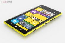 Nokia Lumia 1520 review: Decent phone that comes with a great camera