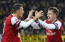 Arsenal go hunting in Cardiff, Spurs host Manchester United