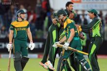 Pakistan chase historic South Africa whitewash