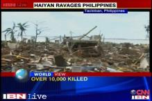 Philippines: Tacloban worst hit by typhoon Haiyan