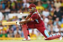 Was under no pressure to bat like Chris Gayle: Kieran Powell