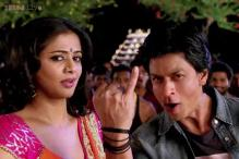 Priyamani gives Shah Rukh Khan's birthday bash a miss