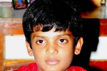 Puri Jagannadh's son to play young Balakrishna in 'Legend'