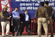 Aarushi-Hemraj killers Rajesh is prisioner number 9342, Nupur is 9343