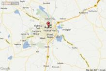 10-day-old girl in Rajkot gets a PAN card