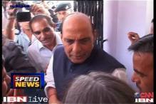 BJP slams government over Pak-separatists talks in Delhi