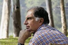 Ratan Tata's grace and wisdom moved me: Starbucks CEO