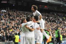 Real Madrid, Manchester United, PSG advance in Champions League