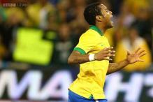'Chile killer' Robinho gives Brazil 2-1 win