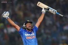 Rohit Sharma signs up deal with Adidas