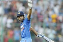 Rohit Sharma can fill the big shoes of Sachin Tendulkar: Bailey