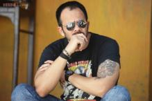 Don't have habit of making hits, it just happens: Rohit Shetty