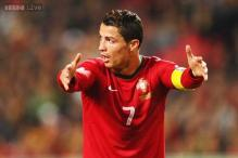 Portugal aren't a one-man team, says coach Bento