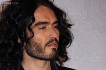 Russell Brand confirms that he is in a 'relationship'