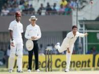 India vs West Indies, 1st Test, Day 3