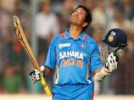 Sachin Tendulkar's hundred hundreds