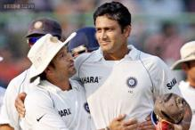 I am proud I played with Bharat Ratna Sachin Tendulkar: Anil Kumble