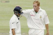 Sachin Tendulkar, a true ambassador of the game: Shaun Pollock