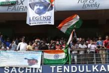 I will continue to worship Tendulkar: Sudhir Chaudhary