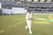 Sachin deserved a tougher farewell series: Bishan Bedi
