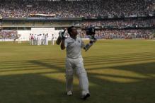 Sachin Tendulkar's Farewell Test: Day 2