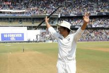 Tendulkar has left a legacy for everyone to follow: Blake