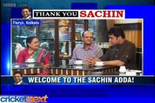 Sachin Adda: Kolkata celebrities talk about Tendulkar