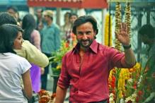 Kissing scenes are not required in Indian films: Saif Ali Khan