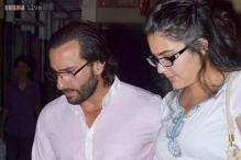 Don't get enough time with my kids and my mother, says Saif