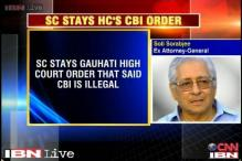 SC must have found Gauhati HC order erroneous: Soli Sorabjee