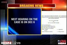 SC stays Gauhati High Court order terming CBI unconstitutional