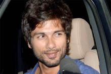 Been single for two years and I am happy: Shahid Kapoor