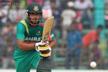 Bangladesh win 3rd ODI, series 3-0 vs New Zealand
