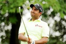 Shiv Kapur will present a strong challenge at Indian Open
