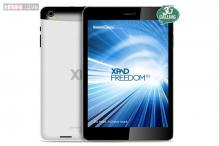 Simmtronics launches Android-based 3G tablet XPad Freedom at Rs 13,999