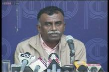 ISRO spying case: BJP trying to malign me, says RB Sreekumar