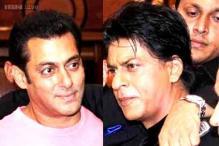 Salim Khan: Love between Shah Rukh Khan, Salman Khan? Not possible