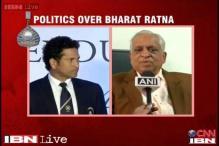 Giving Bharat Ratna to Sachin an overdose of honour: RTI activist