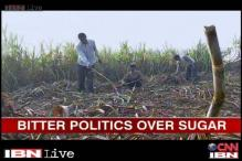 Bitter politics over sugarcane pricing across India